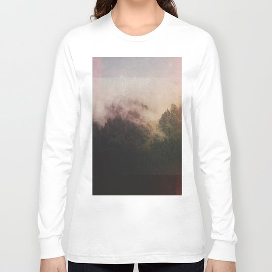 Fractions A67 Long Sleeve T-shirt