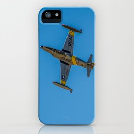 FT-452 iPhone Case