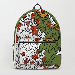 The Great Prairie Backpack