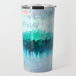 Frozen Island Travel Mug