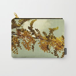 Nature Vintage Carry-All Pouch