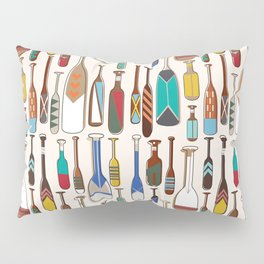 not that kind of paddle Pillow Sham