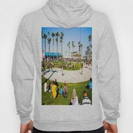 Venice Beach Hoody