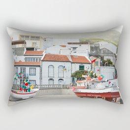 Vila Franca do Campo Rectangular Pillow
