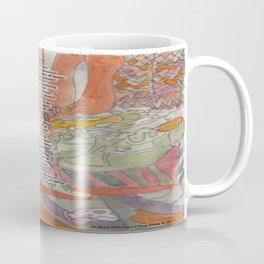 Shoe Dreams Coffee Mug