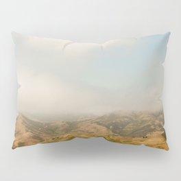 Marin Headlands Pillow Sham