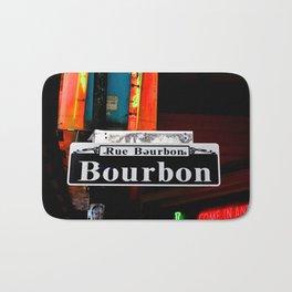 Bourbon  2011 Bath Mat