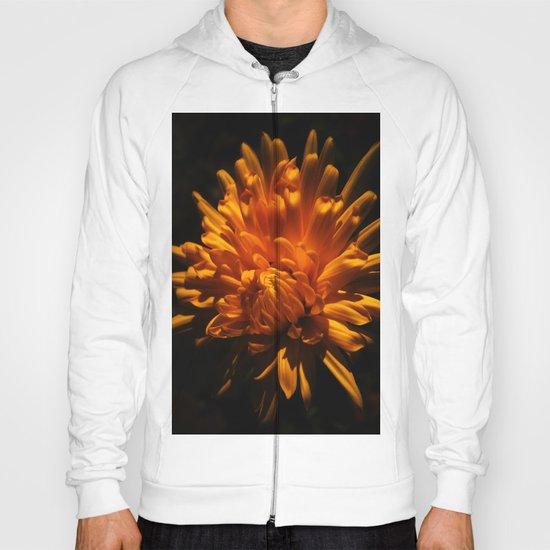 Autumn Flower Hoody