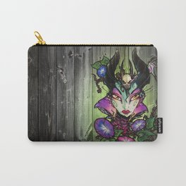 Malefica Glam Carry-All Pouch