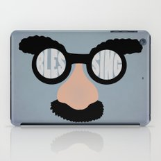 Blessing In Disguise  iPad Case
