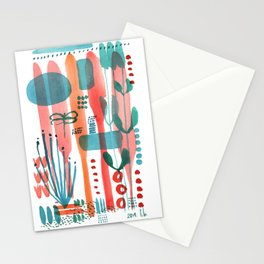 Mood Carmin Stationery Cards