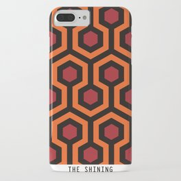 The Shining by Adam Armstrong iPhone Case