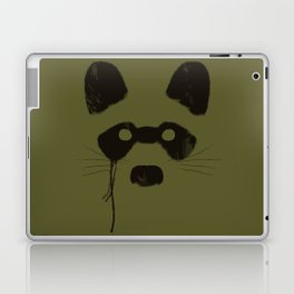 Crying Rocket  Laptop & iPad Skin
