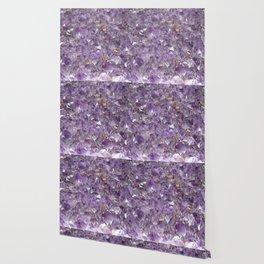 Amethyst dream Wallpaper