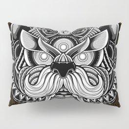 Javanese Ornate Dog Pillow Sham
