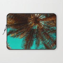 Palm Tree Sky Laptop Sleeve