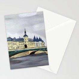 Gloomy Stationery Cards