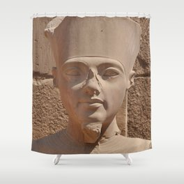 Old Kings Shower Curtain