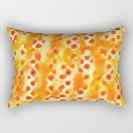 Atomic Rectangular Pillow
