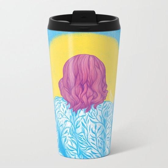 Lunna Metal Travel Mug