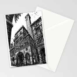 DOMUS Stationery Cards
