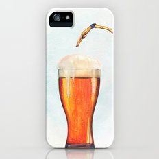 Holiday iPhone (5, 5s) Slim Case