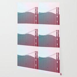 Golden Gate Dreams in San Francisco Wallpaper