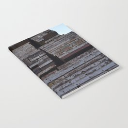 Stacks Notebook