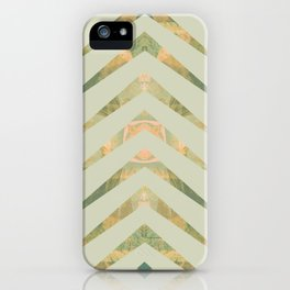 chiak barley iPhone Case
