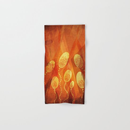 Force of Nature Hand & Bath Towel