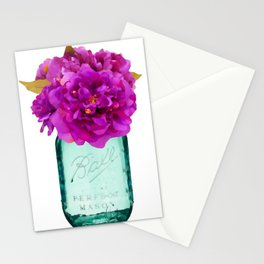 Perfect Mason V.3 Stationery Cards