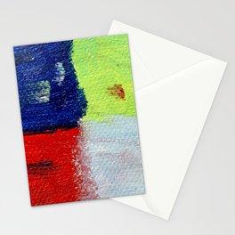 Viva la vida bright Stationery Cards