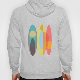 SURF  #Society6 #decor #buyArt Hoody