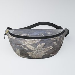 Chinese writing stone Fanny Pack