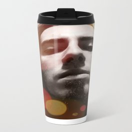 electric jesus Metal Travel Mug