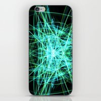 atlas iPhone & iPod Skins featuring Atlas by annawitt