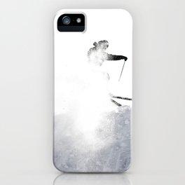 Oystein Braaten - innrunn switch'n iPhone Case