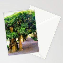 Garden Pergola Stationery Cards