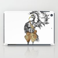 pride iPad Cases featuring Pride by iglootree