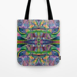 It's All Light #1 Tote Bag