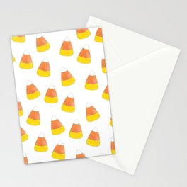 Candy Corn Mania Stationery Cards