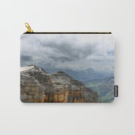 Alpine view Carry-All Pouch