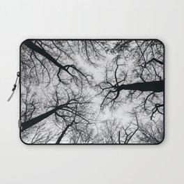 Autumn Woods II Laptop Sleeve