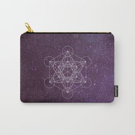 Star of Metatron Carry-All Pouch