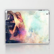 Blindness Laptop & iPad Skin