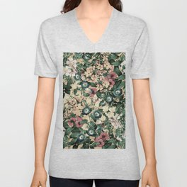 The Meadow Unisex V-Neck