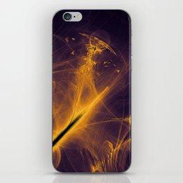 Starburst iPhone Skin