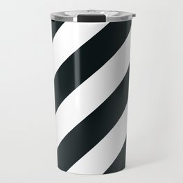 Memphis pattern 89 Travel Mug