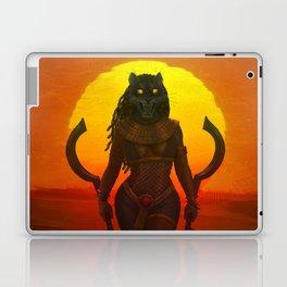 Sekhmet Laptop & iPad Skin