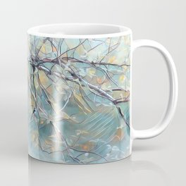 A Chickadees Home Coffee Mug